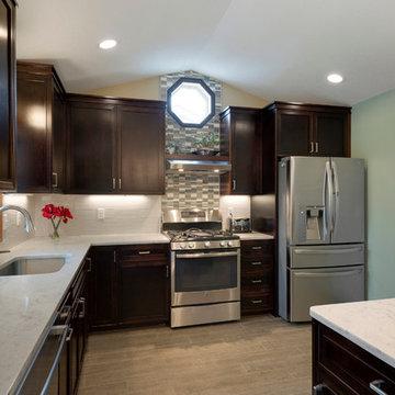 Kitchen remodel Savage, MN