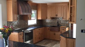 Kitchen remodel Seaford