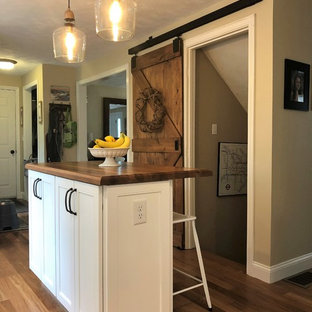 Kitchen Remodel  - SHREWSBURY