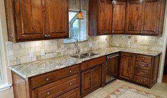 Kitchen Remodel - Simeroth
