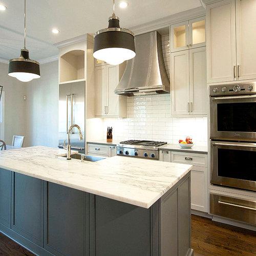 Kitchen Remodel : South Charlotte