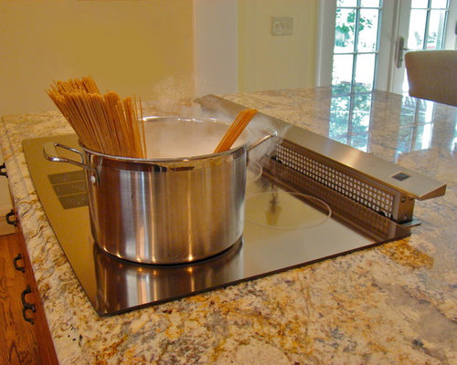 Pop Up Vents For Cooktops ~ Best induction range with pop up vent home design