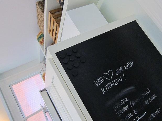 alte k che aufpeppen so kann man alte k chenschr nke neu gestalten. Black Bedroom Furniture Sets. Home Design Ideas