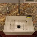 Kitchen Amp Bath Cabinets