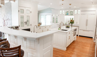 Kitchen Remodel to 1935 traditional home