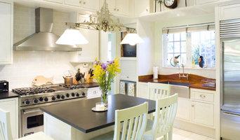 Kitchen Remodel - Traditional Elegance - Miami
