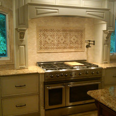 Traditional Kitchen Kitchen Remodel Traditional