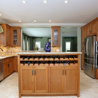 Kitchen Remodel - Traditional
