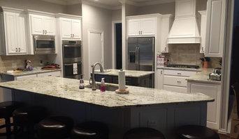 Kitchen Remodel - Ufmmfz