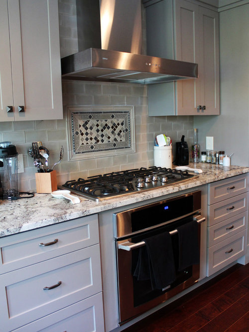 Oven Underneath Cooktop Ideas, Pictures, Remodel and Decor