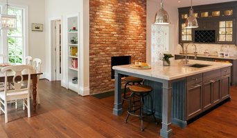Kitchen Remodel w/Addition - Upper St. Clair Residence