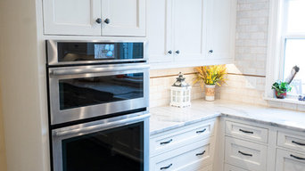 Kitchen Remodel with Inset Cabinetry, West Chester, PA