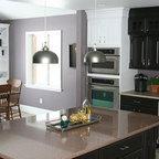Kitchen - Contemporary - Kitchen - Chicago - by LMR Designs, LLC