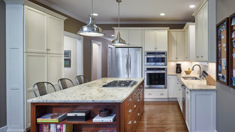 Kitchen Remodeling and addition of vintage home
