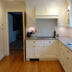Darien, CT. Kitchen Remodeling Darien CT