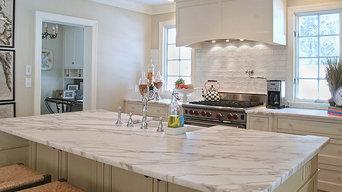 Kitchen Remodeling, Design & Build