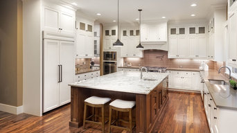 KITCHEN REMODELING- ENCINO