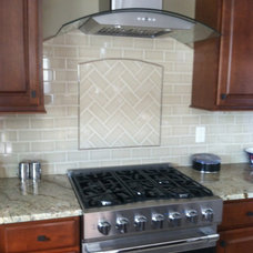 Traditional Kitchen by Fulton Remodeling