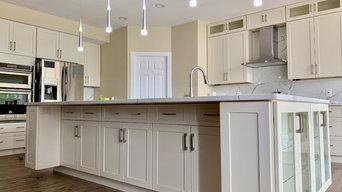 Kitchen Remodeling in Ashburn, VA (August 2019)