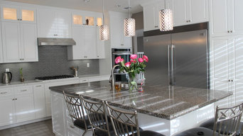 Kitchen remodeling in Calabasas