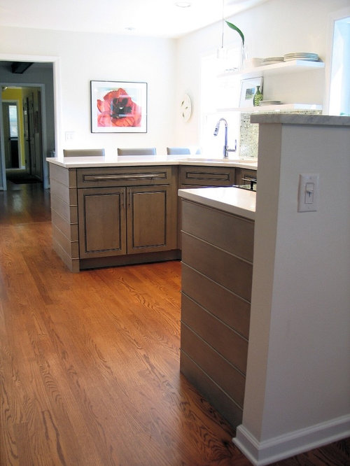 Carmel Kitchen Rescue Design by Christopher Wright CR