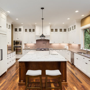 Kitchen Remodeling in Long Beach, CA by A-List Builders