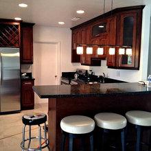 Ideal Kitchen Cabinet Refacing of Naples - Naples, FL, US ...