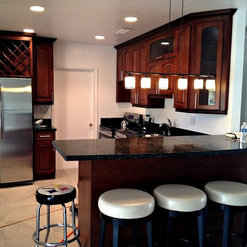 Admirable Ideal Kitchen Cabinet Refacing Of Naples Naples Fl Us 34104 Home Interior And Landscaping Oversignezvosmurscom