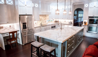 Kitchen Remodeling in Parkland