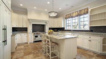 Kitchen remodeling in Pasadena