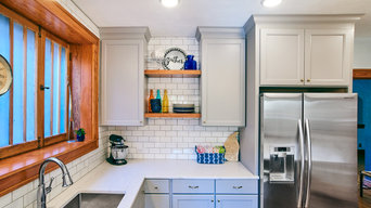 Kitchen Remodeling in St. Louis, MO | Historical Kitchen 1 | Holly Hills
