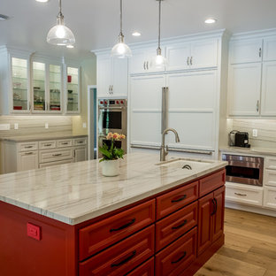 Kitchen Remodeling, Los Angeles