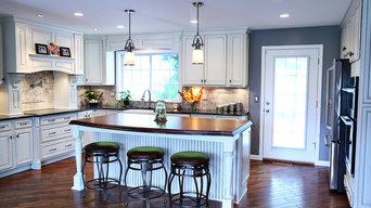 Kitchen Remodeling No. 1, Gambrills MD