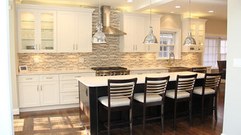 Kitchen Remodeling No.36, Bethesda, MD
