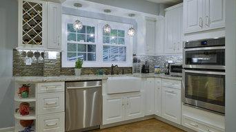 Kitchen Remodeling No. 9