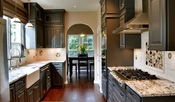 Kitchen remodeling project in Rockville
