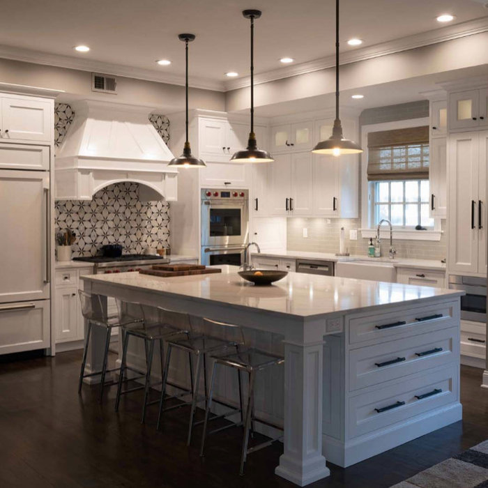 Cranbury Kitchen Renovation