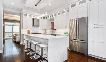Kitchen Remodeling Ravenswood