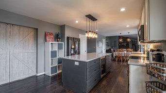 Kitchen Remodeling- Stafford VA
