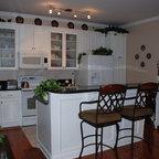 KitchenDesigns.com - Kitchen Designs by Ken Kelly ...