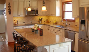 Kitchen Remodeling - Young Drive, Libertyville, IL