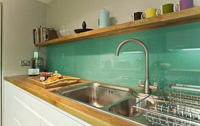 How to Pick a Kitchen Backsplash That Wows
