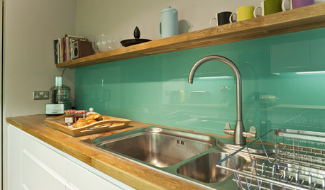 What Are the Best Backsplash Tiles for Indian Homes?