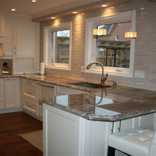 by Best Kitchens & Renovations