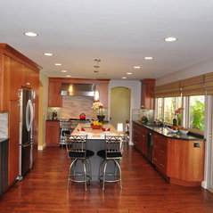 Kitchen Remodels By Kitchens Etc.