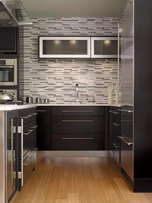 SaveEmail - Best Mosaic Tile Backsplash Design Ideas & Remodel Pictures Houzz
