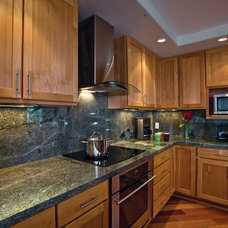 Contemporary Kitchen by Homeowners Design Center