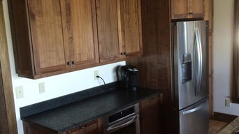 Best 15 Cabinetry And Cabinet Makers In Richmond Ky Houzz