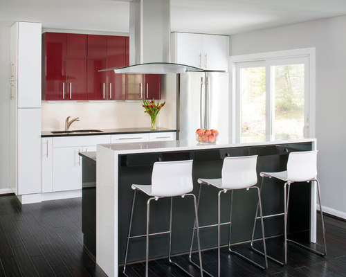 Small Kitchen Design Ideas & Remodel Pictures   Houzz