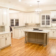 Milton Ga Kitchen And Bath Remodelers